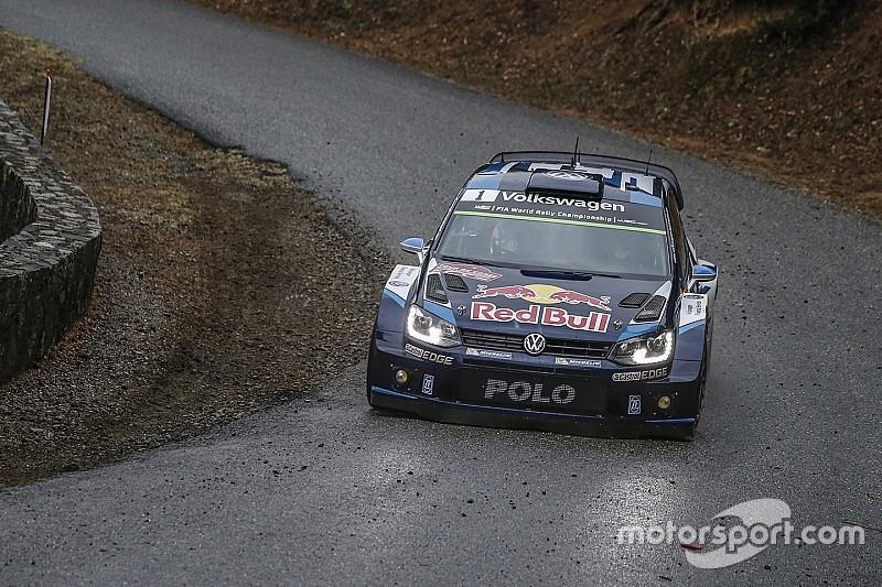Volkswagen insists emission scandal won't affect WRC programme