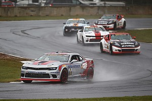 IMSA Others Race report Petit Le Mans notebook: 'Horrid' wet track, C.J. Wilson pitches racing...