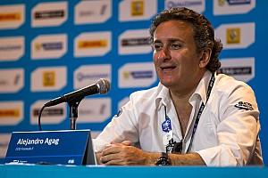 Formula E Entrevista Alejandro Agag: charla exclusiva con el jefe de la Fórmula E– Parte 1