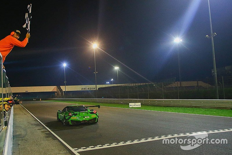 Misano BSS: Siedler and Seefried win Qualifying Race, Vanthoor crashes heavily