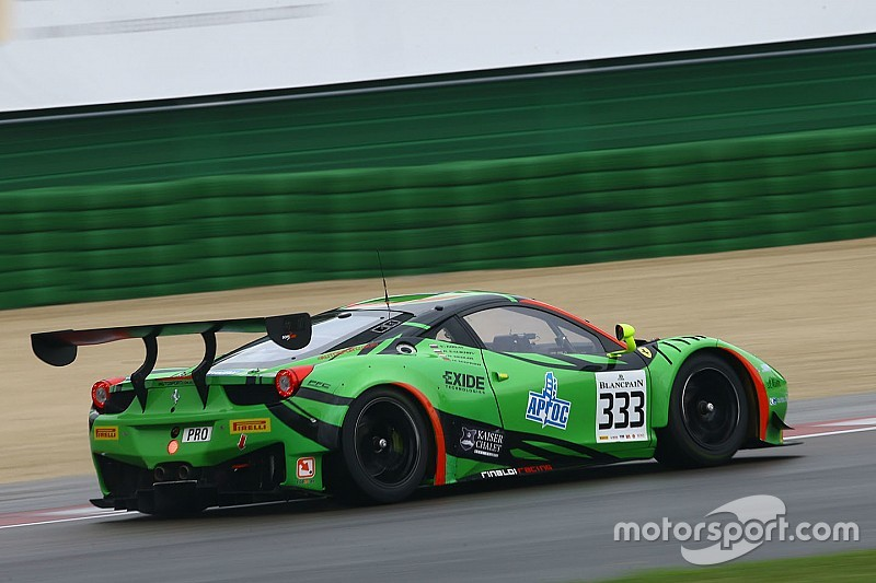 Misano BSS: Siedler and Seefried dominate Championship Race