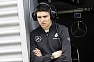 Ocon está abierto al DTM mientras crecen los rumores desde Renault F1