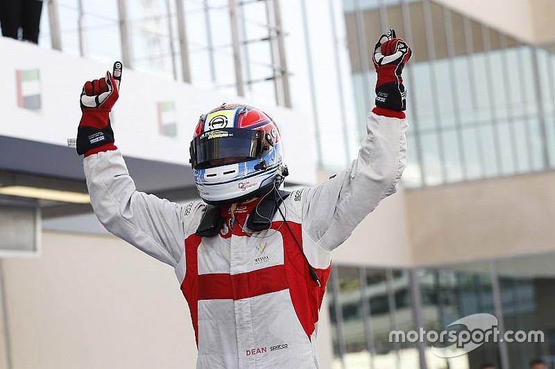 Stoneman debutta in GP2 nella gara di Sochi