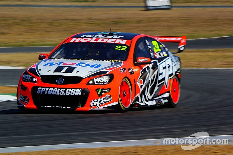 Courtney cleared to fly to Bathurst