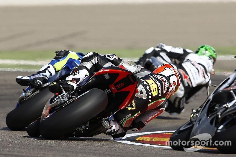 Британский этап MotoGP могут перенести