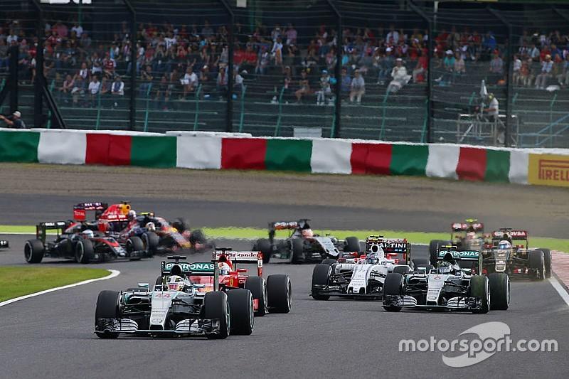 """Force India: """"F1 precisa repensar distribuição de dinheiro"""""""