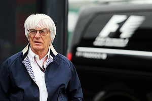 F1 Artículo especial F1, el precio del poder