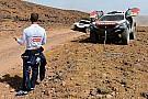 Maroc, étape 3 - Nouvelle galère pour Sébastien Loeb