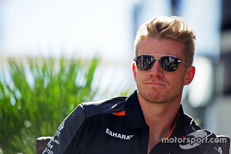 """Hulkenberg: """"No voy a perderme un Gran Premio por Le Mans"""""""