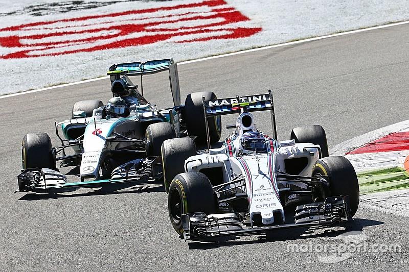 Bottas ne doute pas : Mercedes nous fournit ce qu'il y a de mieux