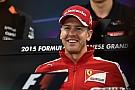 Vettel no puede imaginar la salida de Red Bull