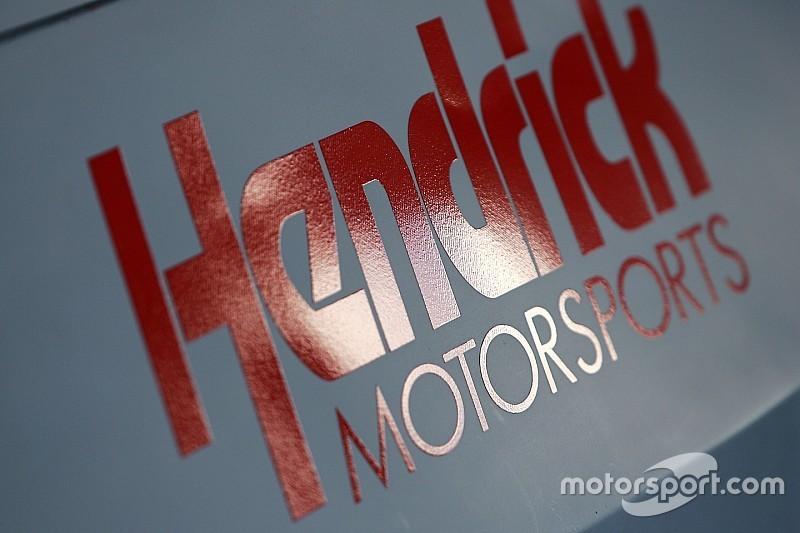 RTA members hold meeting at Hendrick Motorsports