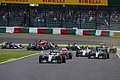 Ecclestone défend la réalisation TV du GP du Japon