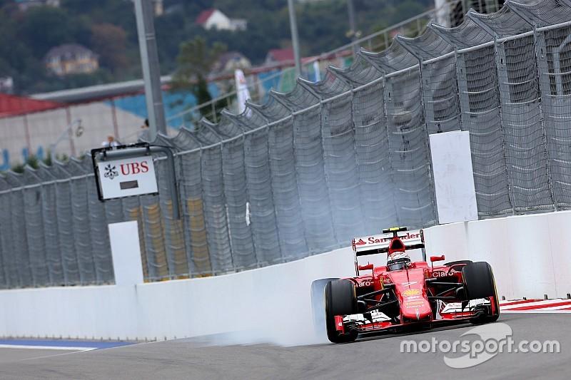 Ferrari оштрафована на 200 евро