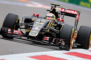 Formula 1 Breaking news No time scale for Renault deal, says Lotus boss