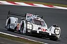 Fuji WEC: Webber/Bernhard heads a Porsche 1-2