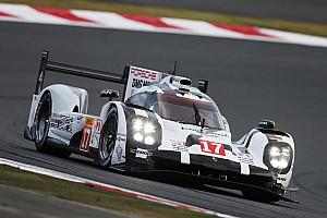 WEC Qualifyingbericht WEC in Fuji: Porsche mit zwei Fahrzeugen in Startreihe eins