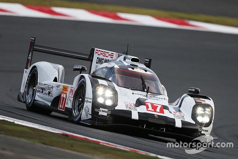WEC in Fuji: Porsche mit zwei Fahrzeugen in Startreihe eins