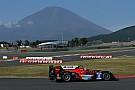 Asian Le Mans Race Performance premier vainqueur en Asian LMS