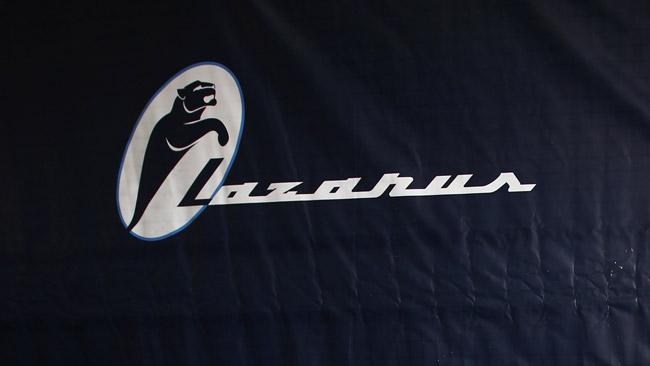 La Lazarus entra in Formula 3.5 nel 2016?