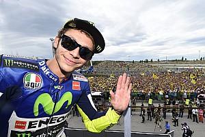 MotoGP Actualités Doohan - Un titre de Valentino Rossi serait bon pour le MotoGP