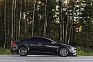 Volvo oficialmente regresa al WTCC- VIDEO