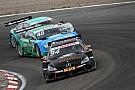 В Mercedes надеются удержать лидерство в DTM