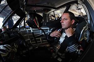 NASCAR Truck Noticias Sauter dejará ThorSport a la conclusión del 2015