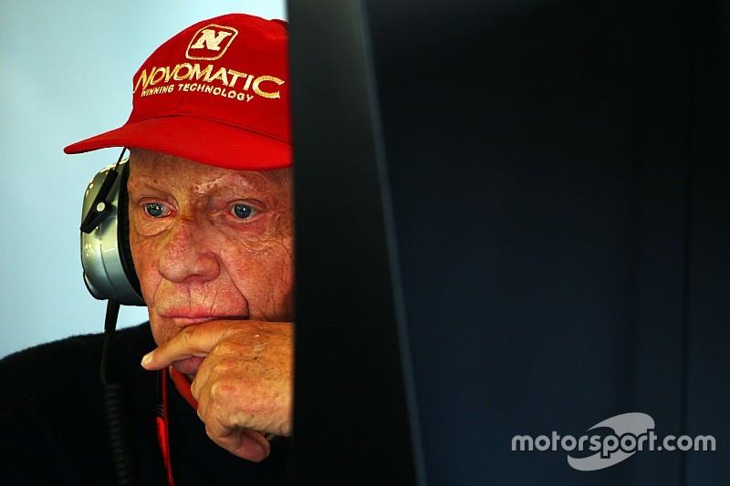 """Lauda: """"La Sauber lotti contro la sua incapacità"""""""