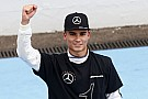 "Pascal Wehrlein: ""DTM-Champion? Richtig cool!"""