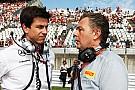 Los equipos desean trabajar junto con Pirelli