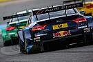 Прямой эфир: финальная гонка сезона DTM