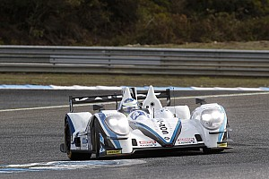 Европейский Ле-Ман Отчет о гонке Greaves Motorsport стала чемпионом в классе LMP2