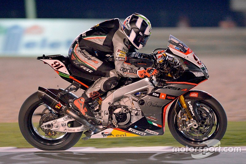 Хэслам одержал победу в последней гонке сезона