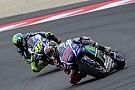 В Yamaha настраивают гонщиков на честную борьбу