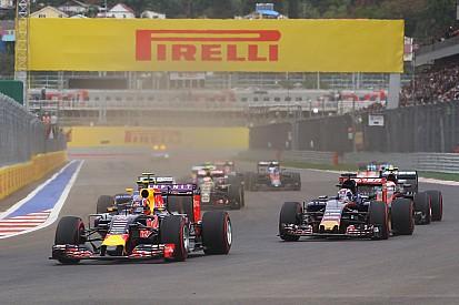Walter Wolf: Motorenpolitik richtet Formel 1 zugrunde