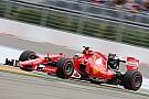 Waarschijnlijk geen verbeterde Ferrari-motor in Austin