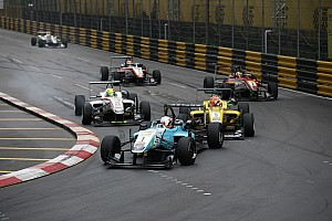 F3 Breaking news DTM driver Juncadella to make F3 return for 2015 Macau GP
