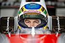 Senna vê vantagem em utilizar evolução de motor de 2014
