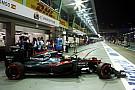 McLaren laat versnellingsbakken 'uit de dood herrijzen'