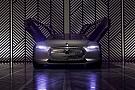 Renault présente le concept-car Coupé Corbusier