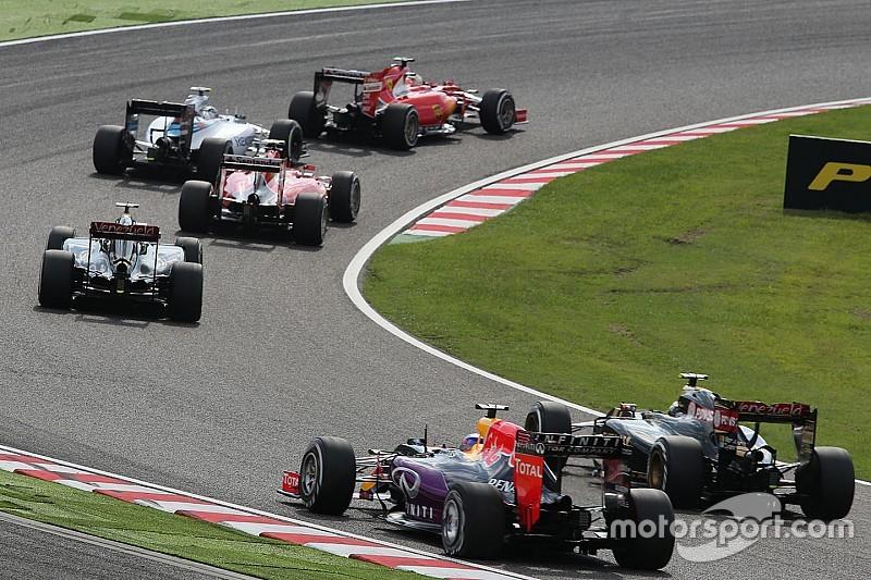 Nigel Mansell: Formel 1 ist keine fahrerische Herausforderung mehr