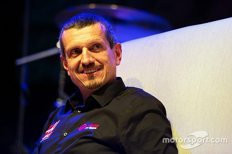 Haas F1 está listo para su debut en F1