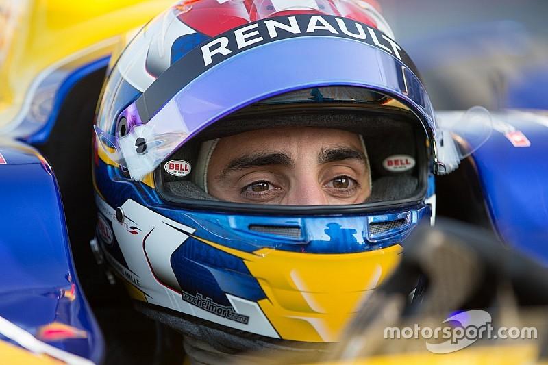 Beijing ePrix: Buemi edges Prost for season opener pole