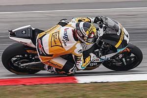 Moto2 Relato de classificação Luthi supera Zarco e larga na frente na Malásia