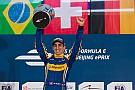 Formel E Peking: Sebastien Buemi und Renault unschlagbar