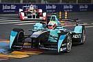 Turvey and Piquet Jr finishes 6th and 15th respectively on the Beijing ePrix