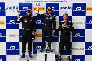 Altre Turismo Gara Mini Challenge: Rangoni vince Gara 1