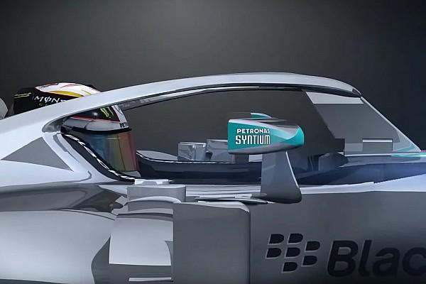 Trois solutions de cockpit fermé testées le mois prochain
