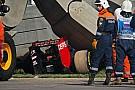 Formel-1-Unfall in Sotschi: FIA veröffentlicht neue Erkenntnisse